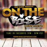 On The Rise w/SheFM Featuring DMajor