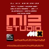 MATTIA FALCHI - M12 STUDIO MIX 2019-05-03