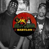Beat Down Babylon - Reggae, Hip Hop & Experimental Beats