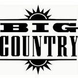 Lord Croker Presents - Big Country - Sheffield Set 2012