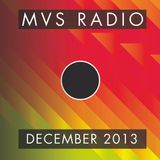 DECEMBER 2013 (Mannen van Staal Radio @ Het Platform)