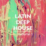 KLIMA PROJECT aka the Monkey 77 - Latin Deep House Vol.1