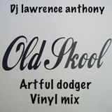 dj lawrence anthony oldskool artful dodger vinyl mix 372