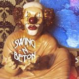 Pop Hop & Konfetti Klub Ensemble @ Swing´n´Beton - 28.11.2014 - Goethe Bunker Essen