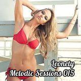Leonety - Melodic Sessions 015