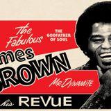 L'influence de James Brown sur le rap!
