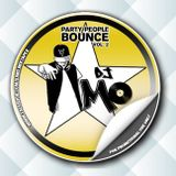 "dj.Mo™ - Party People Bounce RnB Hip-Hop ""2011"" MIXTAPE vol.2"
