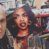 Stevie G at the rnb club Wigwam Dublin Lauryn Hill after party 2018