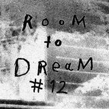 Room To Dream #12