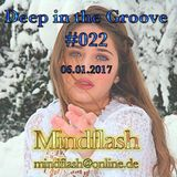 Deep in the Groove 022 (06.01.17)