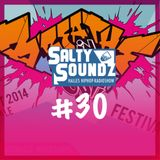 Salty Soundz #30 x BIBO 2014