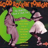 Birth Of Rock & Roll, Volume 3 - Good Rockin' Tonight