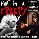 NIACW 278 Salt & Atomic Blonde