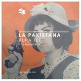 The Blast Podcast #116 - Pupa Tee in La Pakistana