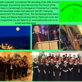 Carndonagh Carol Service 2019