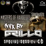 MoH-Raiders of Rampage (CD Mix by Dj Grillo)