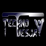 Jay-Jay Thyrell TechnoTuesJay #38