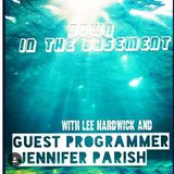 Down In The Basement - Summer Sounds with Guest Programmer Jennifer Parish