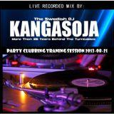DJKangasojaPartyClubbingTrainingSession20130821