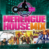 Merengue House Mix. 1 (DJosster Beat)