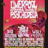 Psychedelic Festival Liverpool 2015 Pt 1