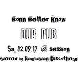 DUB PUB PREFIX 01/09/17
