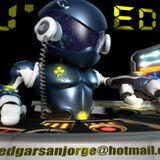 SANTA FE A FULL ORIGINALES MIX DJ EDGAR SAN JORGE
