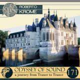 Roberto Krome - Odyssey Of Sound 171