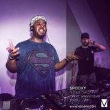 Spooky - Mode FM #NightShift 12-4-17