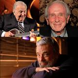 Mar 30: Stephen, Bucky, Buddy & Other Buddies