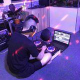 NST - Bé Tập Đánh Phòng - Nhạc Bay Phòng Dành Cho Các Tín Đồ - DJ Long Con