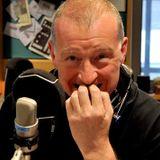 Steve Davis sits in for Jarvis Cocker's Sunday Service BBC Radio 6 Music 10.07.11