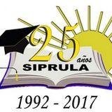 Siprula Informa - 27 de mayo de 2017