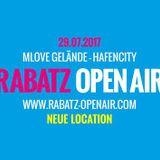 Jens Kühnemann - Rabatz Open Air - 29.07.2017