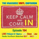 The Hoarders' Vinyl Emporium 194 - 'In'