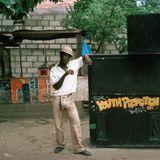 Show #5 :  Reggae roots