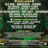 DJ Die @ Jungle fever 16.03.2007