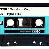 ~ OsRu Vol. 1 - Triple Hex (United Kingdom) ~