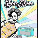 Coco Loco 1st Mixtape - 2015