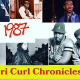 The Jheri Curl Chronicles Celebrates The Music of 1987