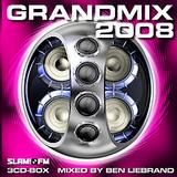 Slam! FM - Grandmix 2008 by Ben Liebrand