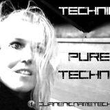 DJane Nicname Technic//NIC TECH (BASSmaschinenCODE) PROMOREMIX Hey Now-Wayfaring Stranger (Bootleg)