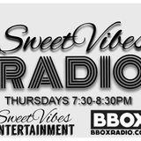 Sweet Vibes Radio 1723