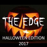THE EDGE HALLOWEEN EDITION 2017: Boo!