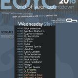 Jezdom - EOYC 2016 (Day 3: 21-12-2016)
