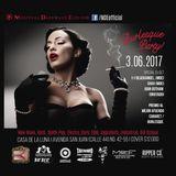 Burlesque Party 3.06.17 (3.30 - 6 am)