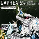 Saphear | Der letzte Mai | Jonny Knüppel | May 2018