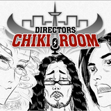 Director's Chikiroom Chiki Cut And Paste Mix