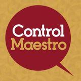 Control Maestro 25 de Febrero