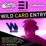 Mix for Emerging Ibiza 2015 DJ Competition By Michael Weine